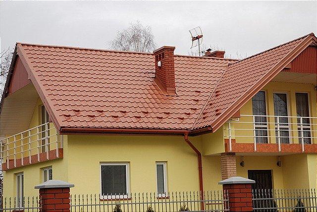 Naprawa dachu od Martex